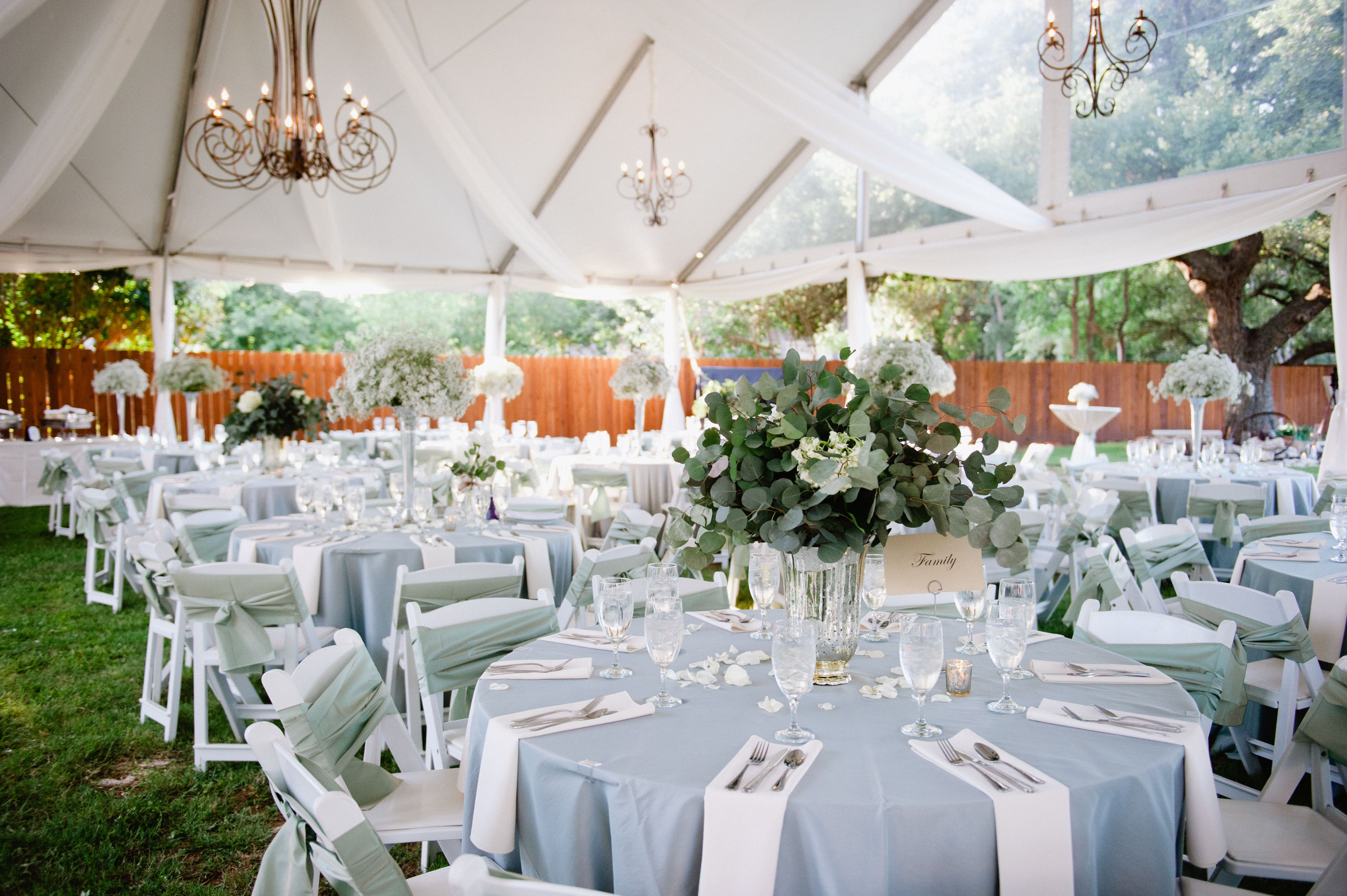 Mint Color Outdoor Ceremony Decorations: Pin By Sheri Robinson On Bridal Shower Ideas In 2019