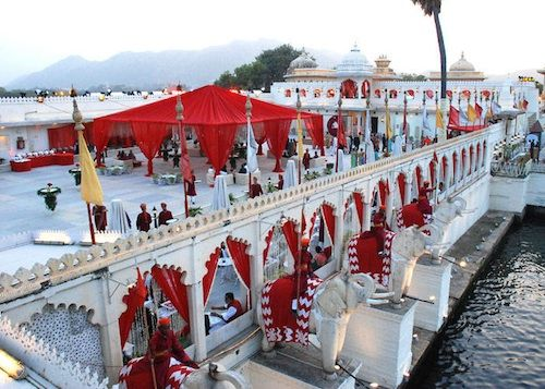 Udaipur is famous all over the world for its rich and royal weddings. Royal wedding planners host to several royal wedding ceremonies & royal social celebrations over the years.