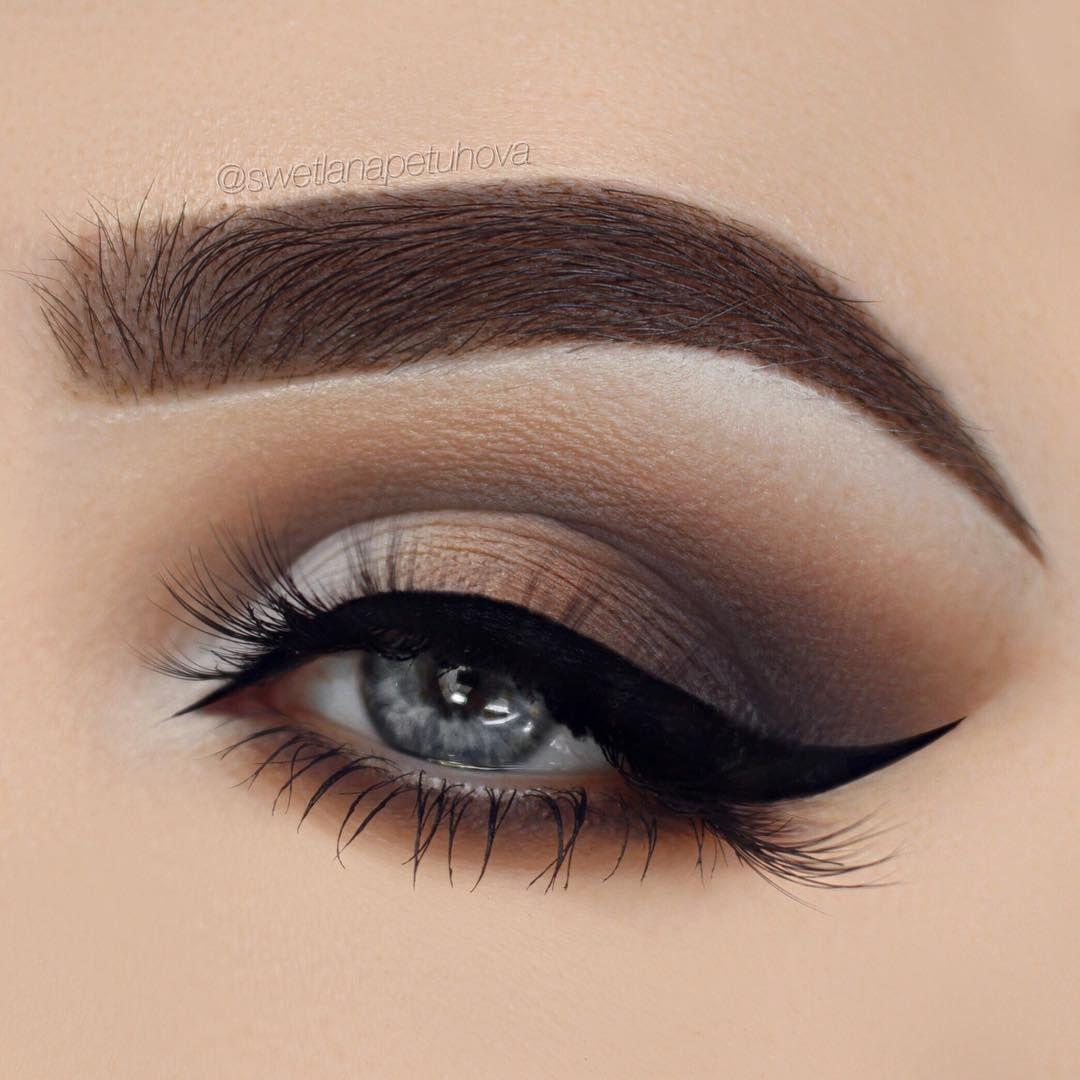 Makeup Eyes Natural Smokey Eye Smokey Eye Makeup