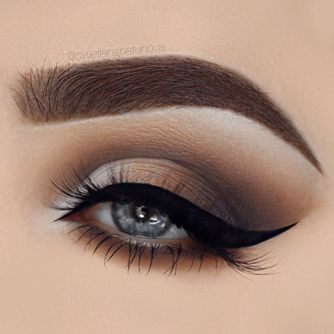 How To Apply Eyeshadow €� Stepbystep Tutorial Step 1: It's All