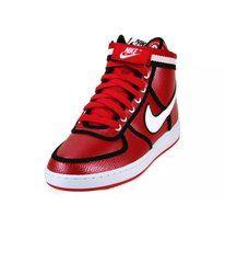 best service 7d8b5 15c7e Nike VANDAL HIGH REDWHITEBLACK Casual Lifestyle Men 621187-600