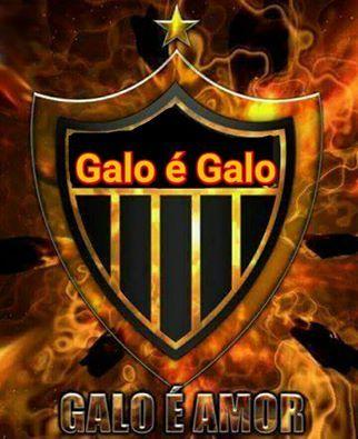 Galo E Galo Galo E Amor Fotos Do Atletico Mineiro Simbolo Do Galo Galoucura