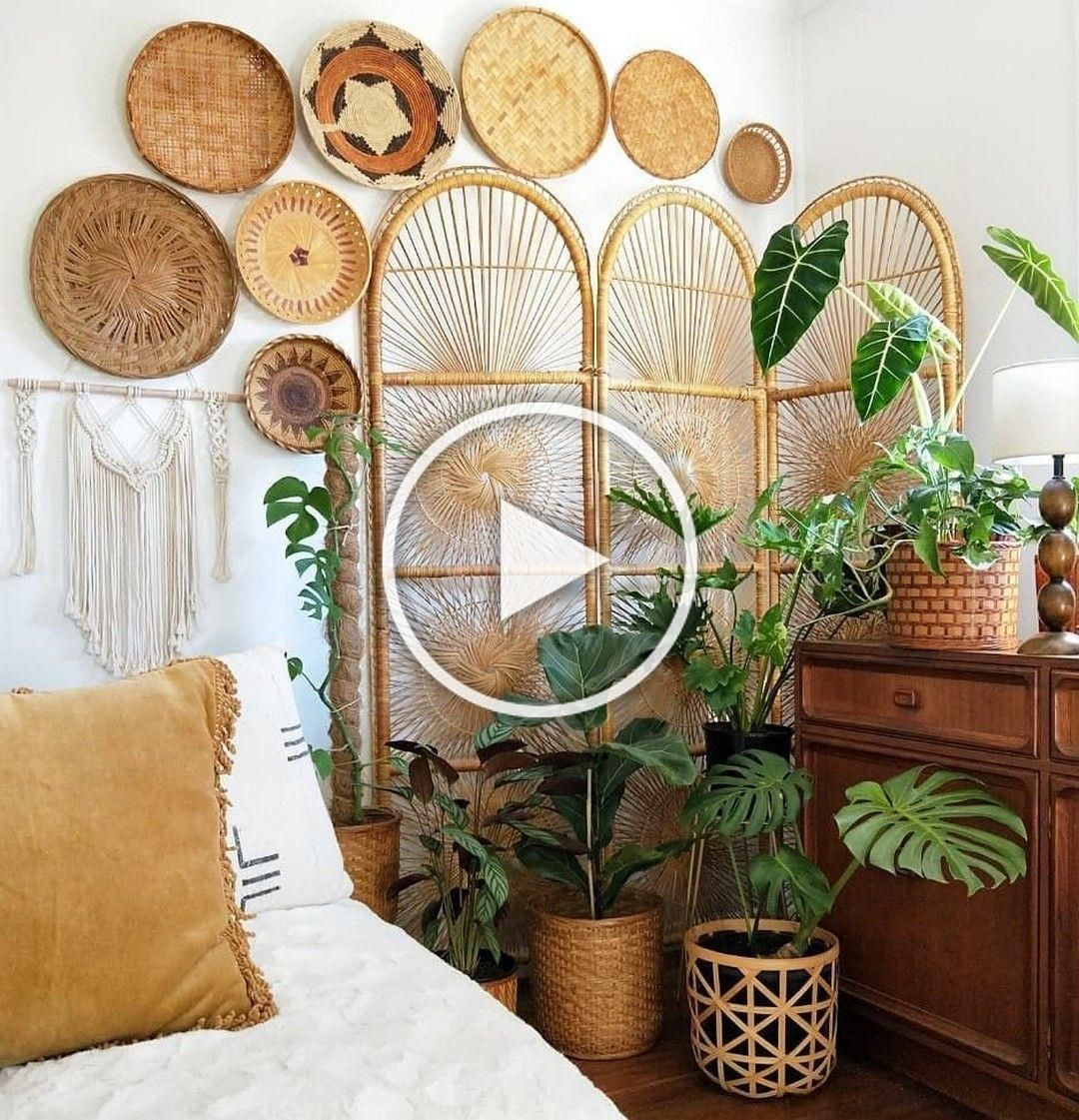 30  CLEVER WAYS TO DECORATE YOUR HOME LOOK LIKE A HIPPIE BOHO IDEAS #home #homedecor #homedecorideas