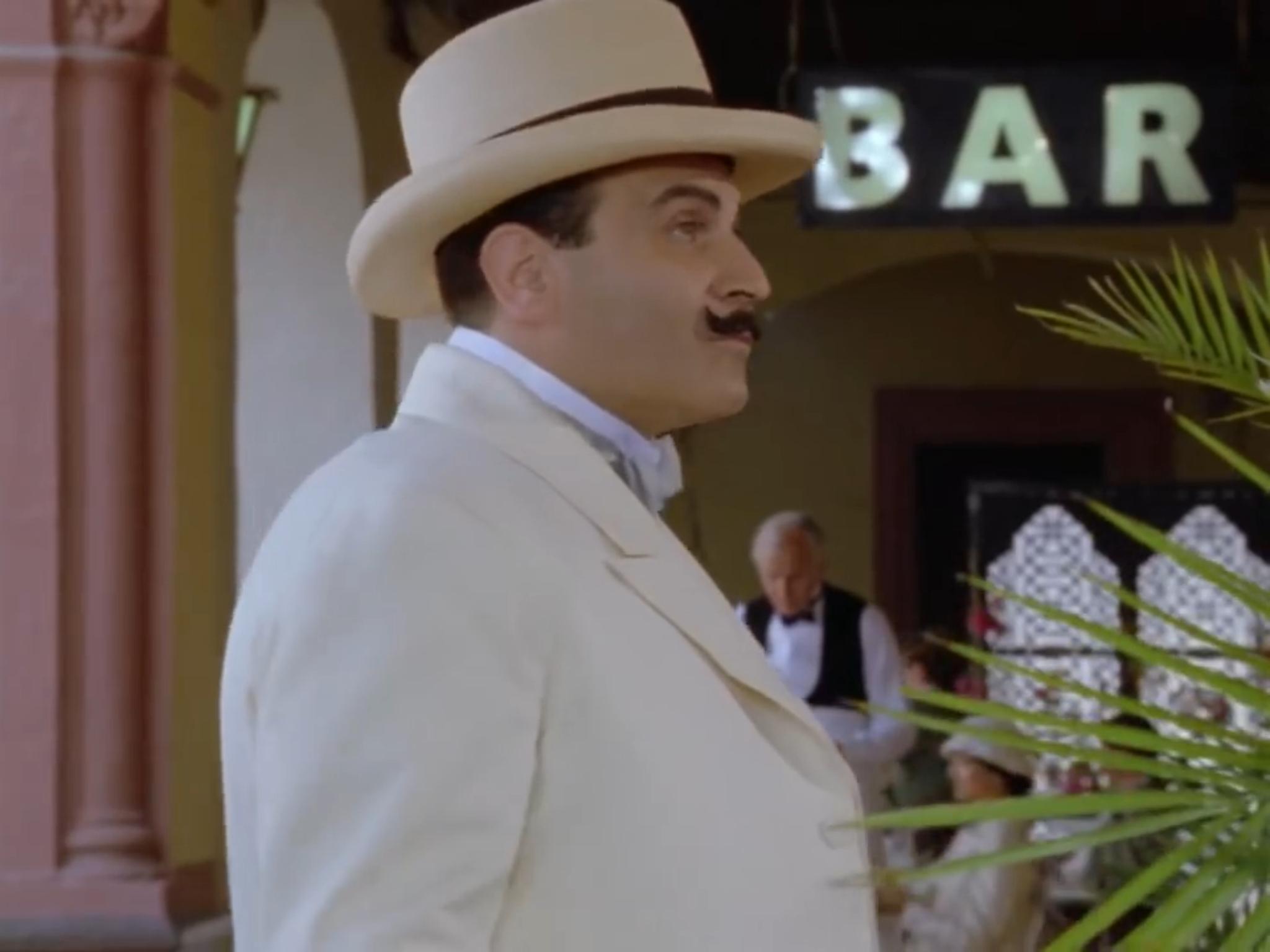 Agatha Christie. Poirot in, The yellow Iris. | Agatha Christie ...