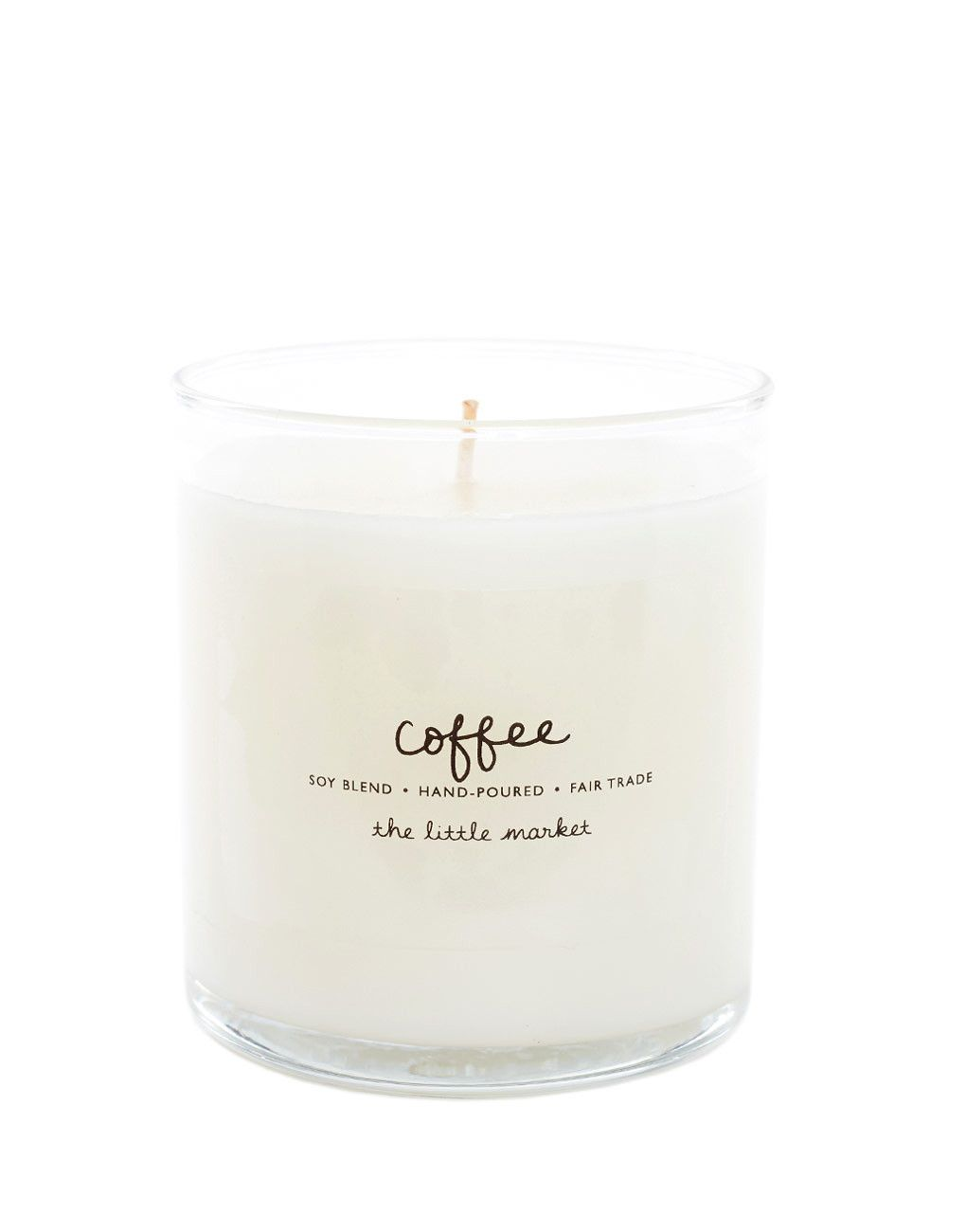 Soy Blend Candle Coffee Coffee Candle Oil Candles Candle Packaging