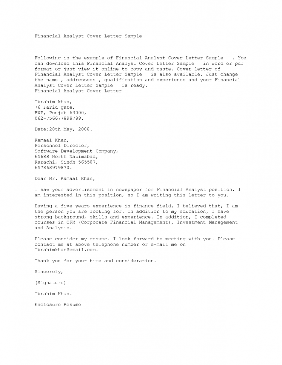It Support Analyst Cover Letter Job Title Helpdesk Support