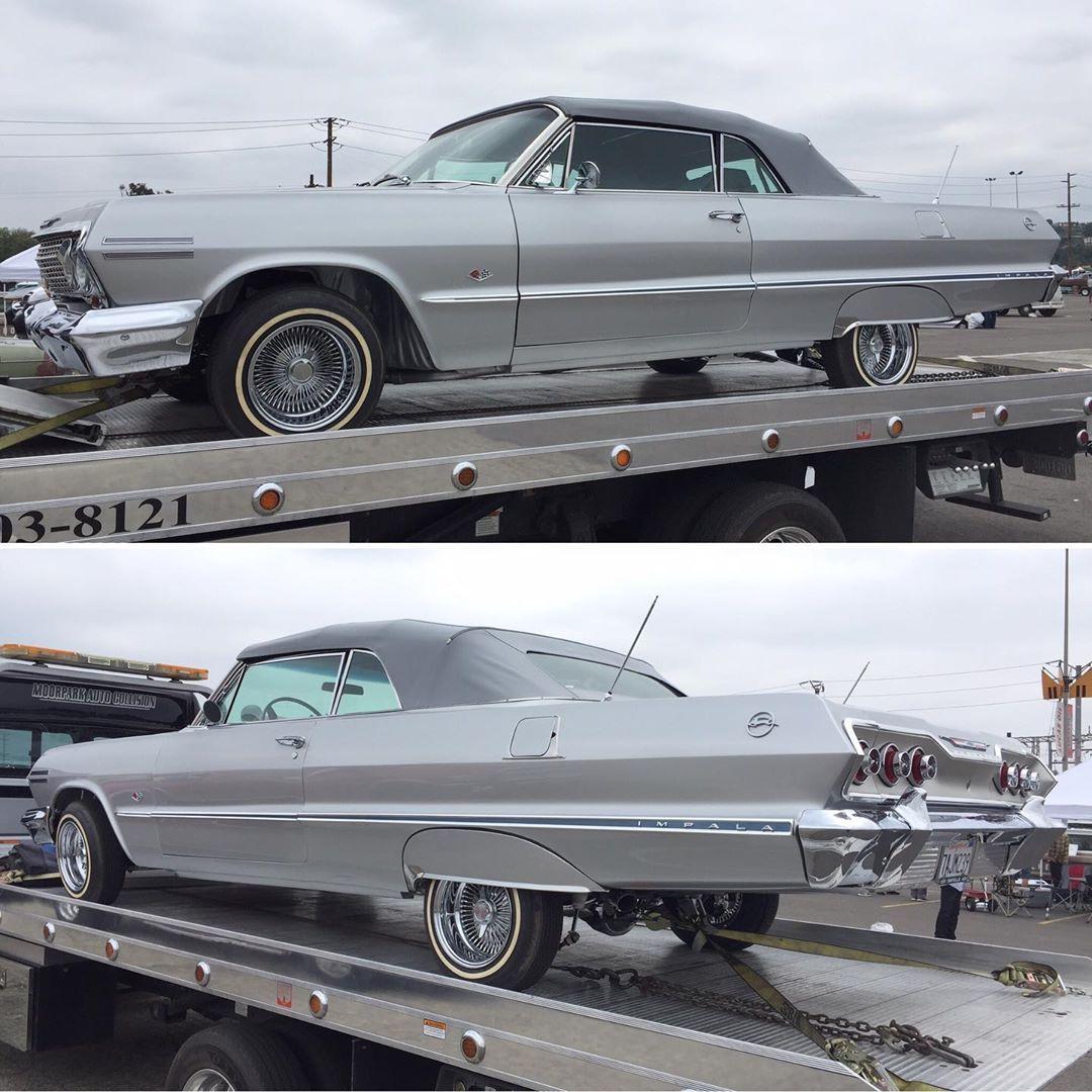Las Vegas Nv On Instagram 1963impala I Pala Classic Chevrolet