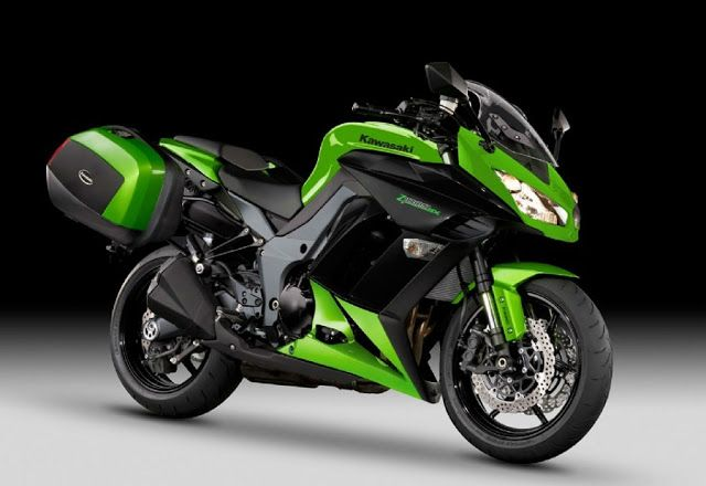 Kawasaki Z1000 SX Tourer 2012 Motorcycle review, full specification, HD picture, price