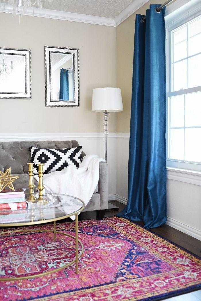 Oriental Weavers Kaleidoscope Rug Review