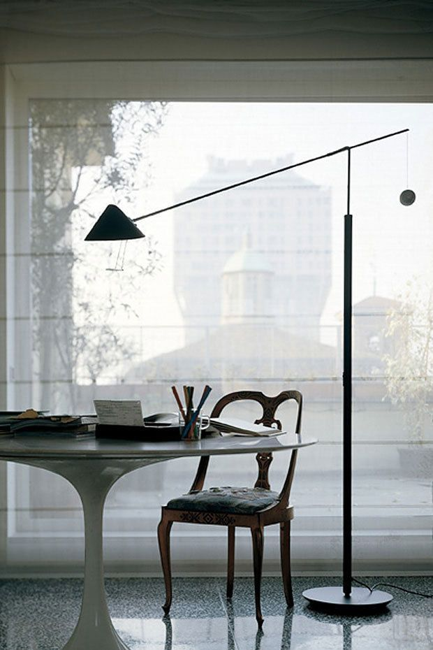 Artemide Lampen Klassiker