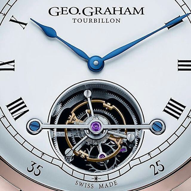This is the Geo.Graham Tourbillon. Classic complication watch powered by micro-rotor. So... Graham is not only good in Sport watch after all.  #Graham #signaturedesign #tourbillon #trigger #menstyle #grahamasia @grahamboutique_hk @graham1695 #mensunohk #watch #watches #watchgeek #watchporn #WatchAddict #dailywatch #wristwatch #WatchStyling #MensWatch #Timepiece #InstaWatch #watchoftheday #watchnerd #watchmaking #horology #MenStyle #lifestyle #luxurylife #luxury  http://hk.mensuno.asia…
