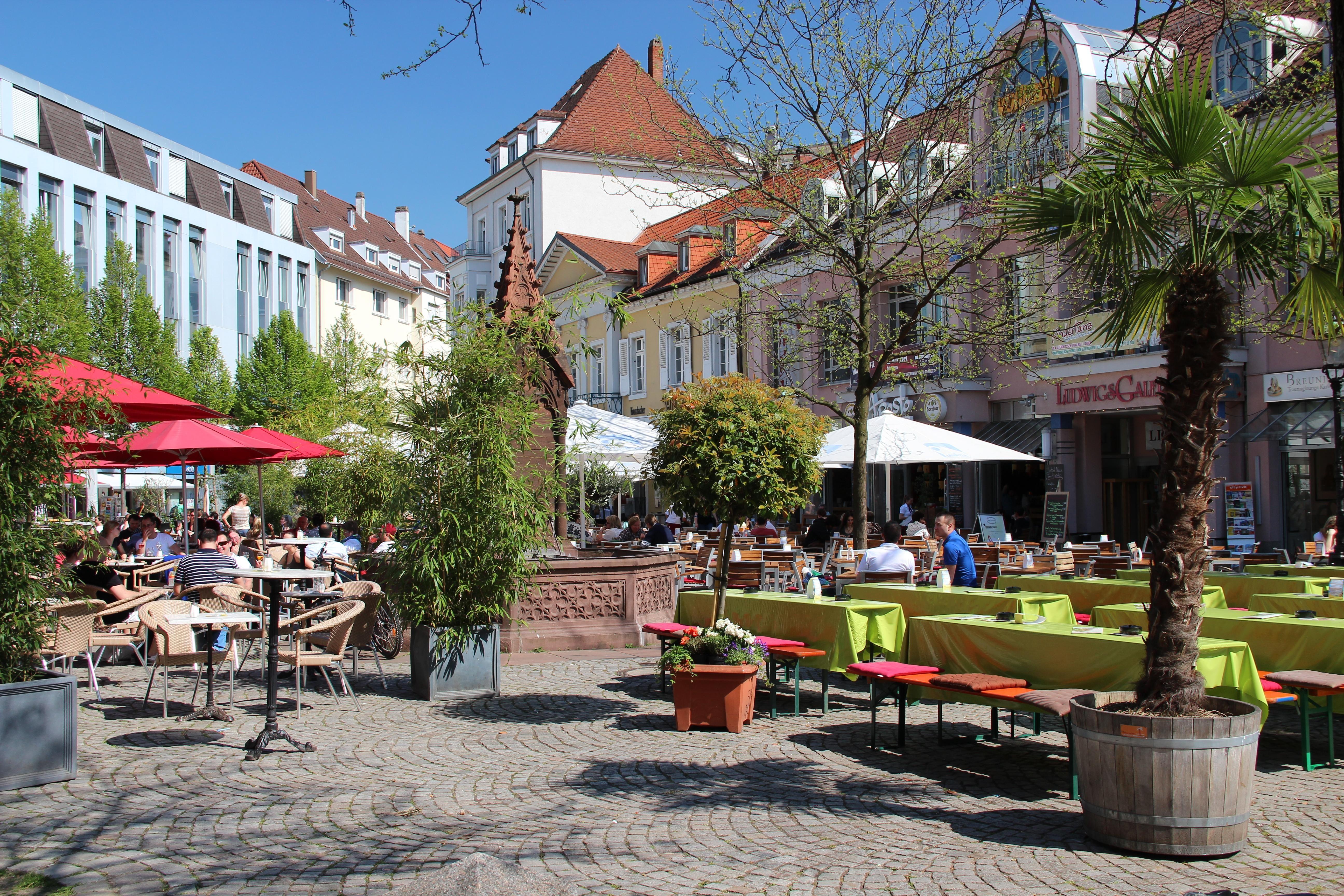 Fresh Beliebte Reiseziele Karlsruhe Unterwegs Rezepte Deutschland Heimat Deutschland Europa Getr nke