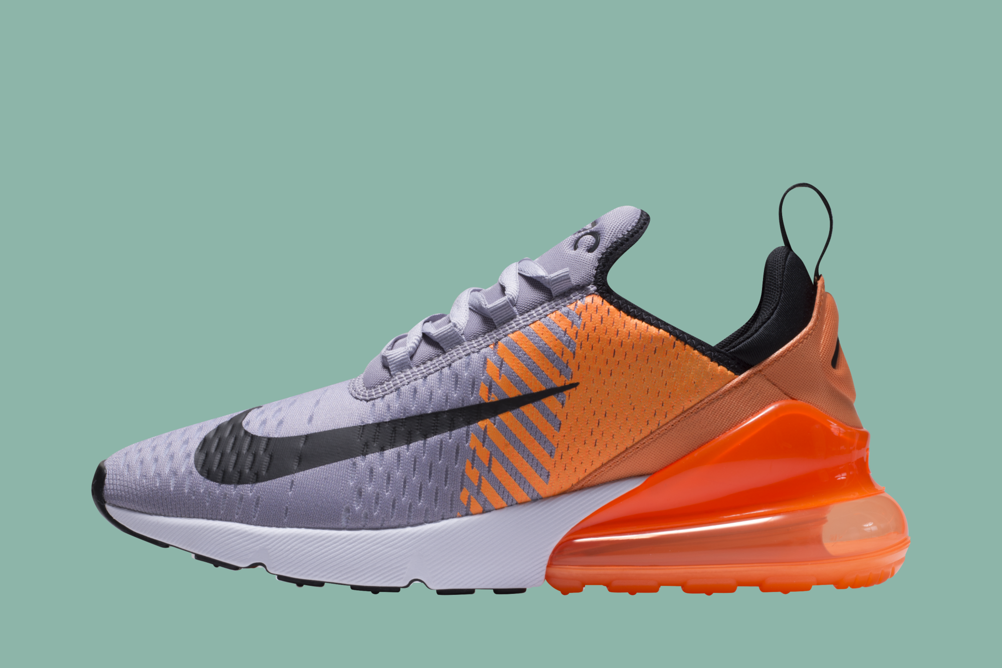 factory price a93df c579d Nike iD Air Max 270 in Mercurial Styles for World Cup 2018 - EU Kicks  Sneaker Magazine