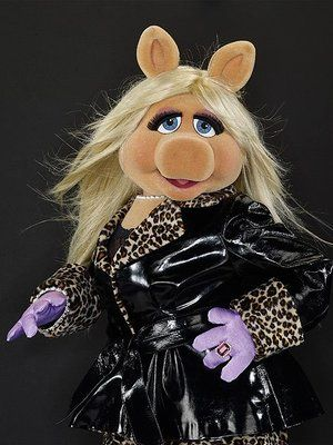 Miss Piggy: The Muppets Star's Wisest Quotes