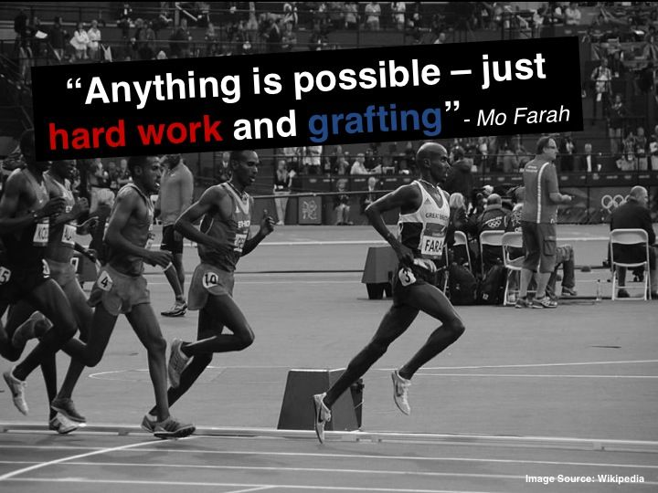 anything is possible quotes work
