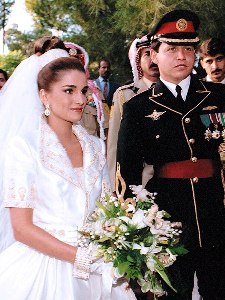 Weddings of 1993, Who Married & Notable Events | My ...