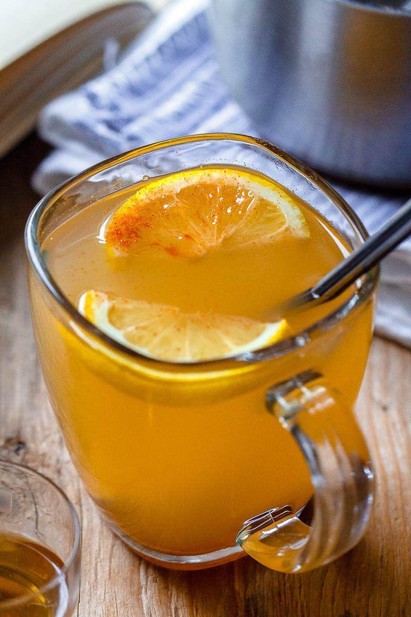 Apple Cider Vinegar Detox Drink Health drinks recipes