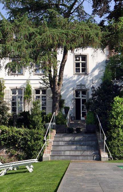 Huis Broeckmeulen Thorn Vakantiehuizen Met Stijl Vakantie Huis Tuin