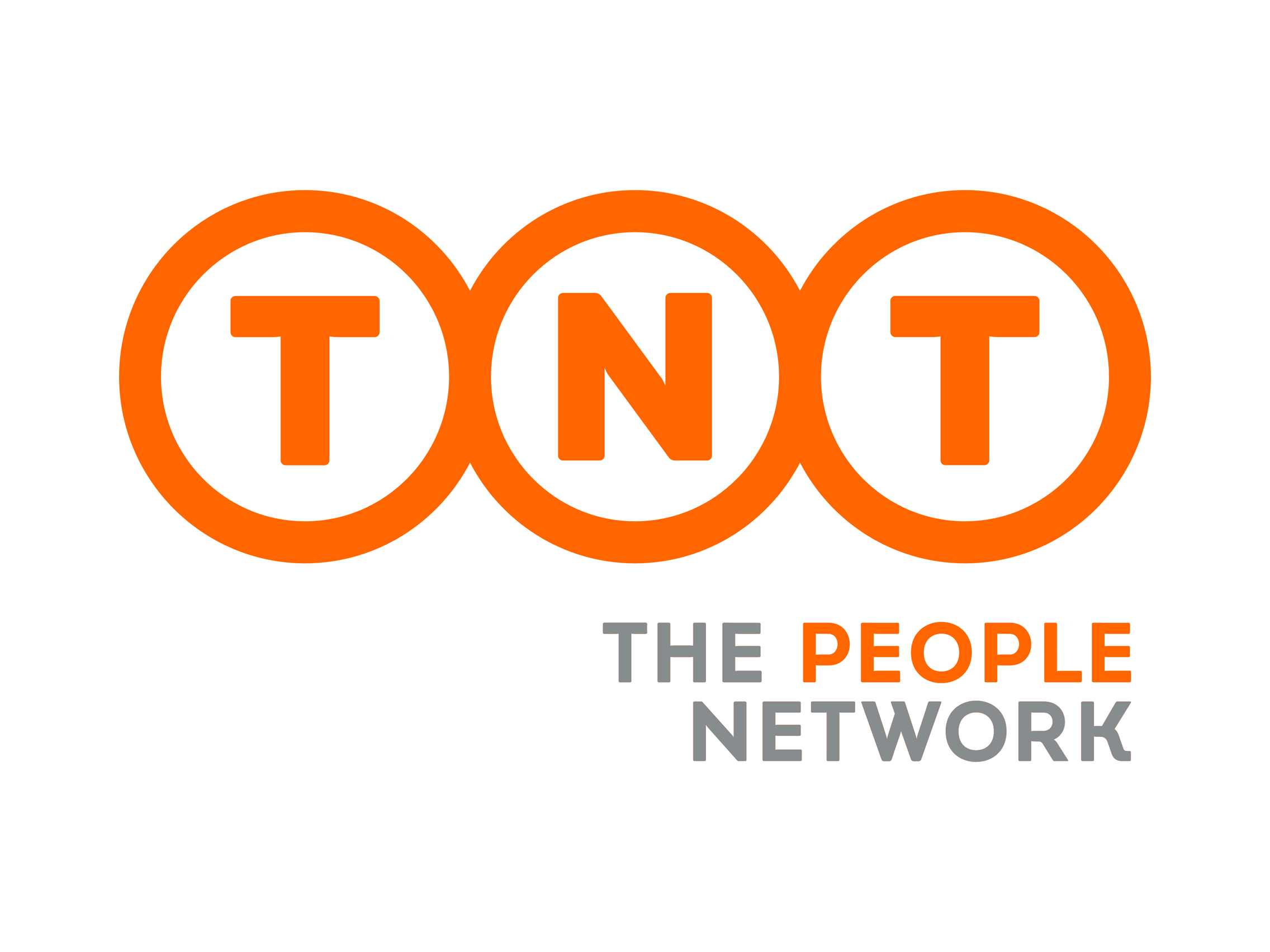 Tnt Logo With Slogan Png 2272 1704 Logos Warehouse Management System Airline Logo
