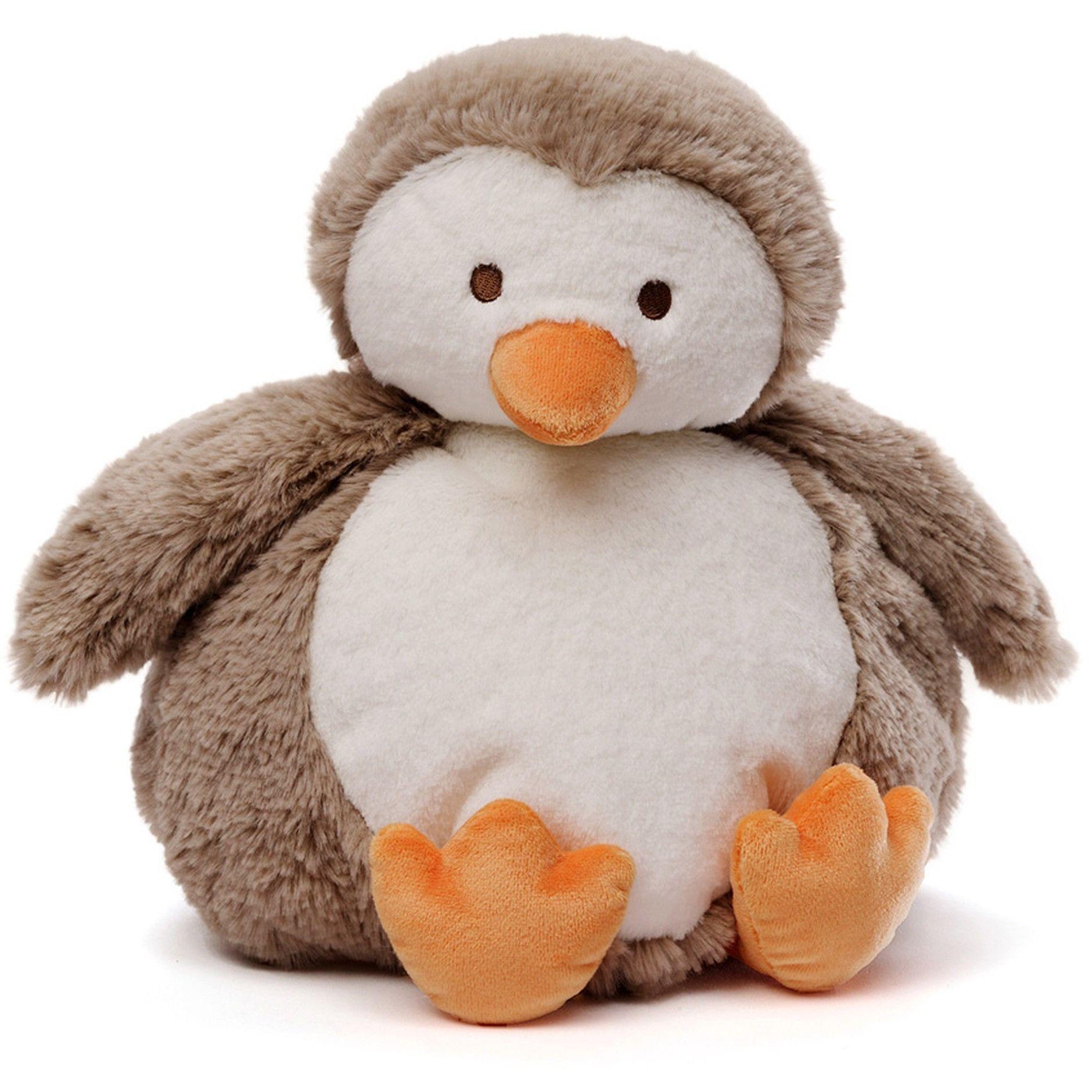"""Puffers Penguin 10/"""" Gund"""