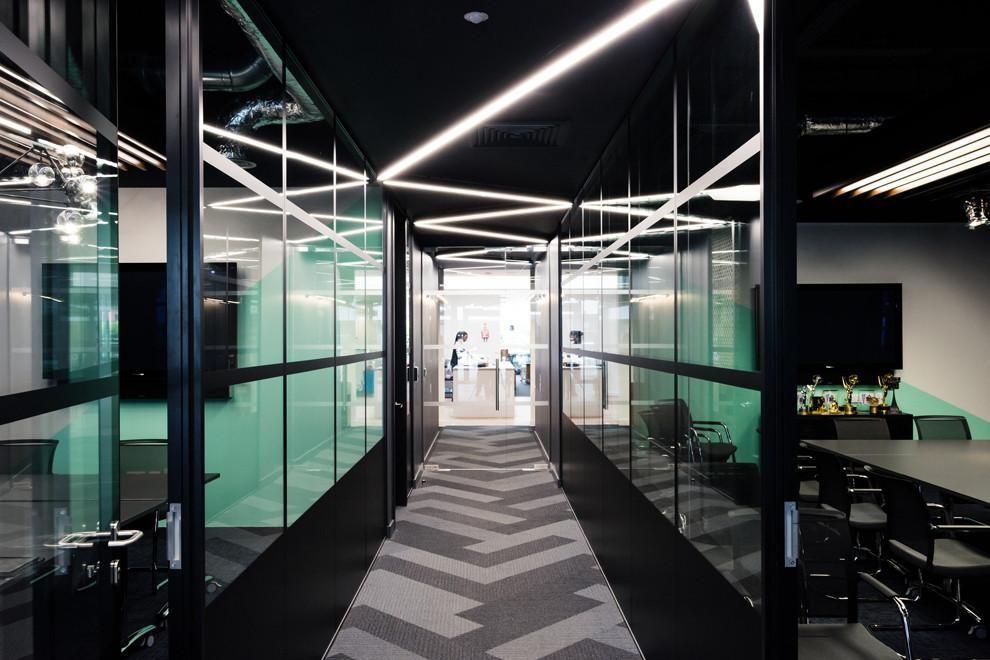 Pin On Interiors Corridor