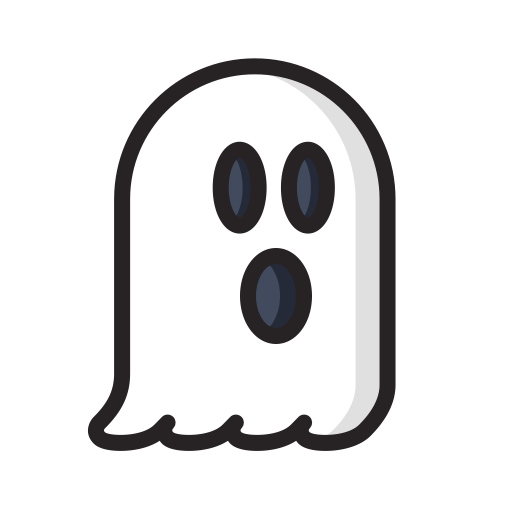 Ghost Png Image Ghost Logo Ghost Camera Icon