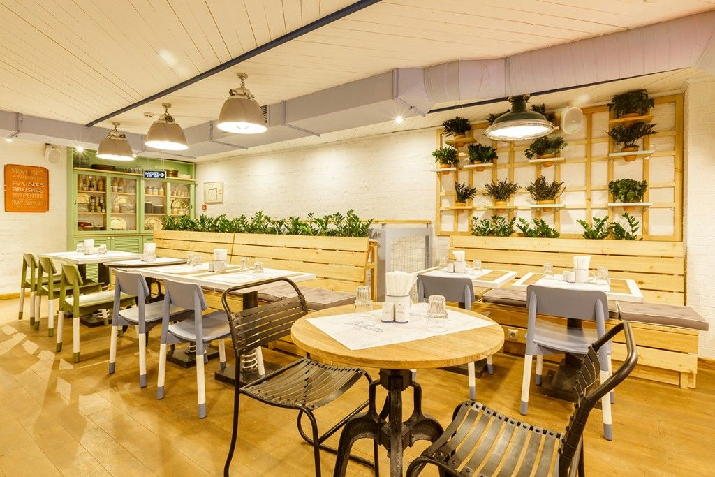 decorar cafeteria con palets de madera buscar con google