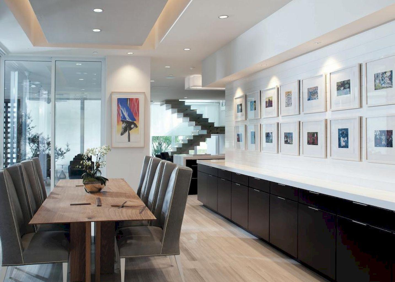 55 Modern DIY Wooden Dining Tables Ideas   Lovelyving.com