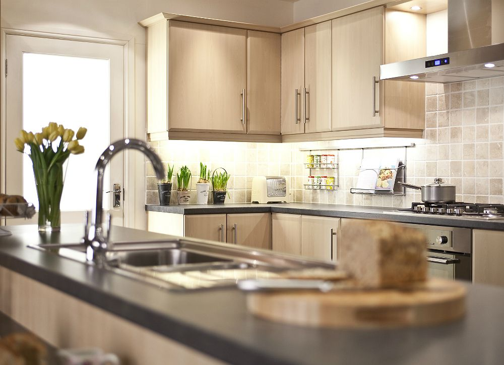 9 Ideas to Steal from Real People's Kitchens | Real kitchen