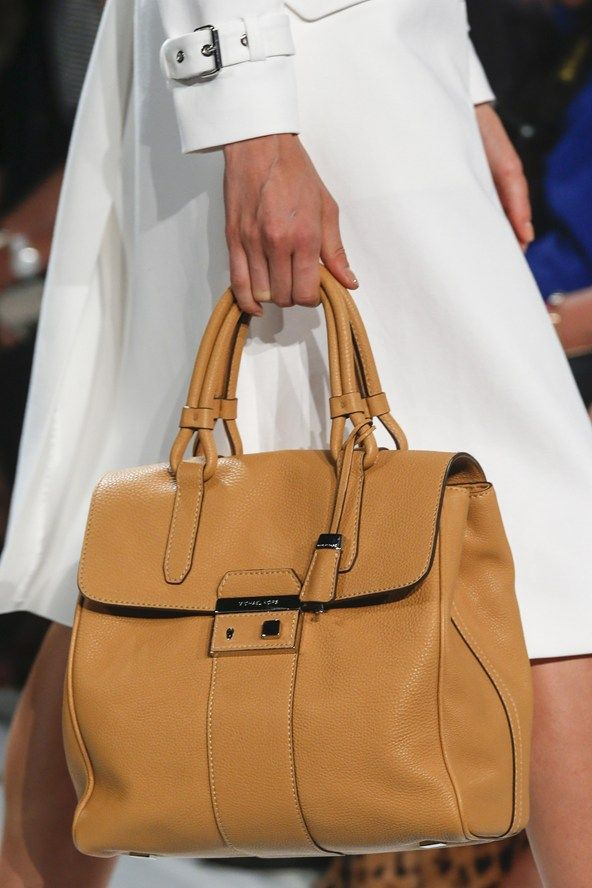 3e54914de08d Michael Kors Spring/Summer 2014 Ready-To-Wear | bags bags bags ...