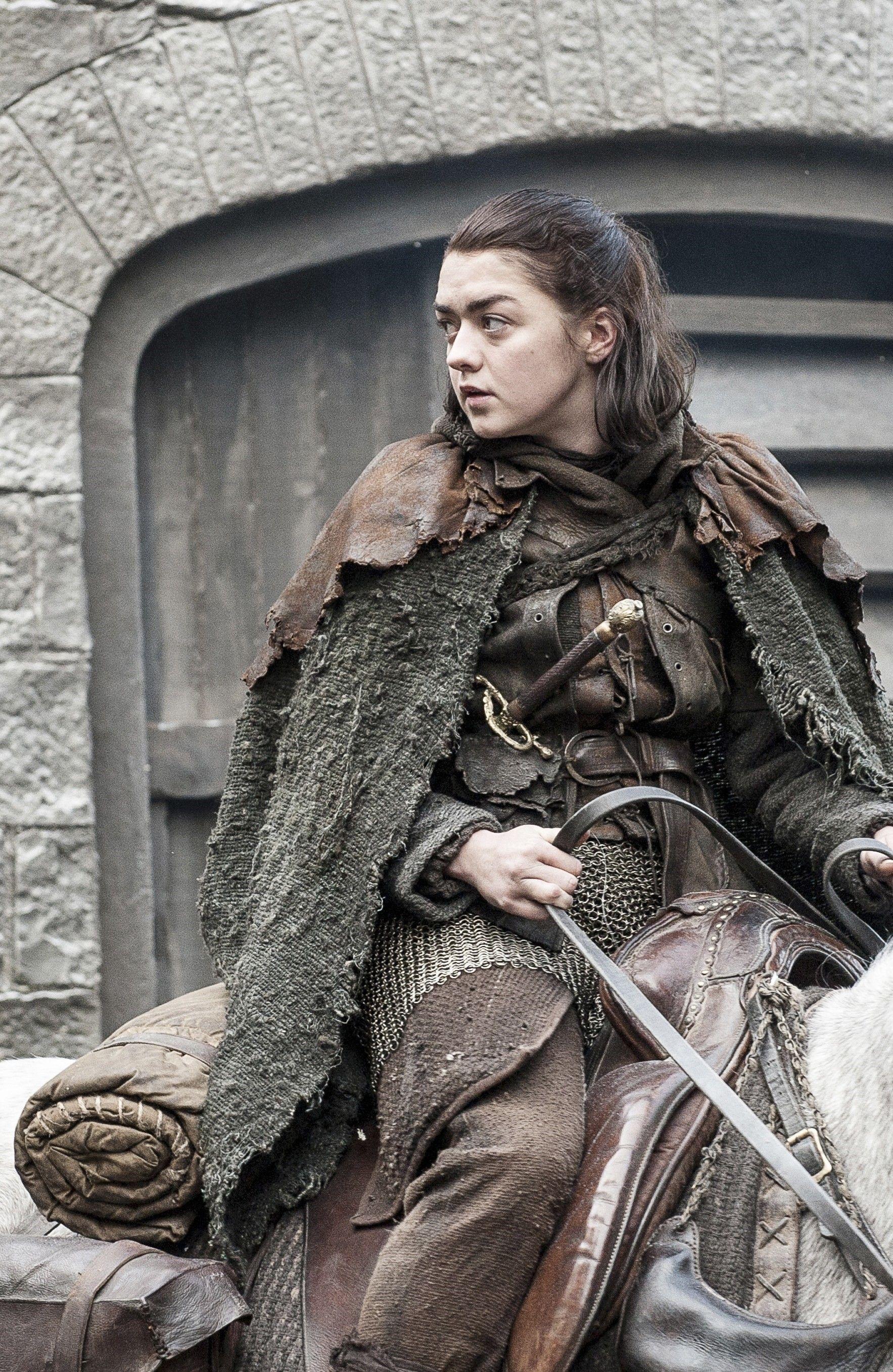 Game Of Thrones Season 7 Arya Stark Affiches Game Of Thrones Films Cinema Game Of Thrones Starks game of thrones season 7