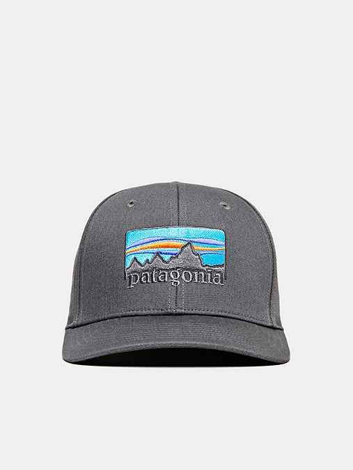 186ad569d8e Patagonia 73 Logo Roger That Hat - Urban Outfitters