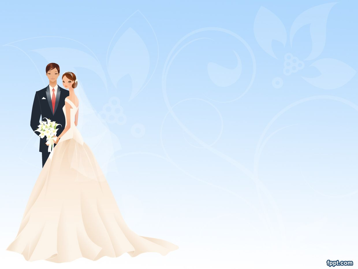 FpptCom Free Wedding Day Powerpoint Templates This Powerpoint