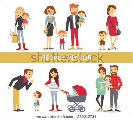 Femme Vecteurs de stock et clip-Art vectoriel | Shutterstock ...