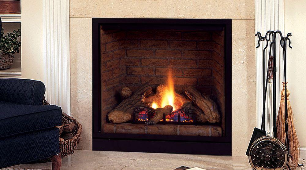 Directvent Fireplacestovesystems 4 P Direct Vent Fireplace
