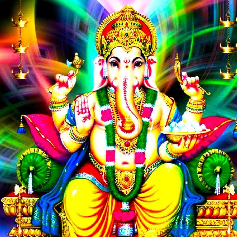 Ganesh Hd Wallpapers For Mobile #261291