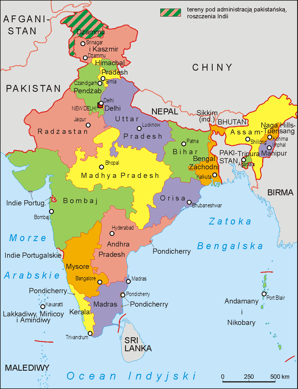 India Map Google Search India Pinterest India Map And India - Map of india