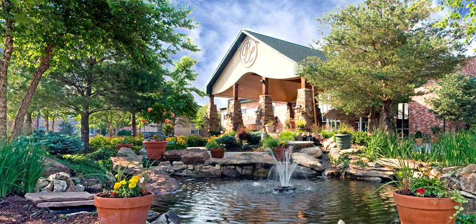Nebraska Ballroom - Ramada Plaza Omaha Hotel & Convention Center ...