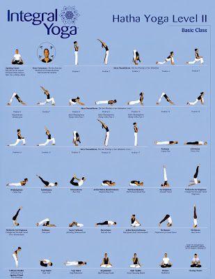 your yoga class vinyasaart  yoga moves for beginners
