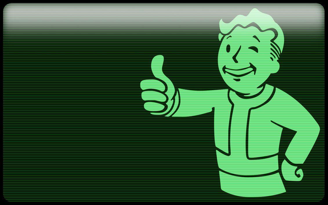 Fallout Ipad Wallpaper Fallout Wallpaper Vault Boy Fallout Pip Boy