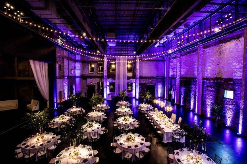 Wedding Venue Aria Mpls
