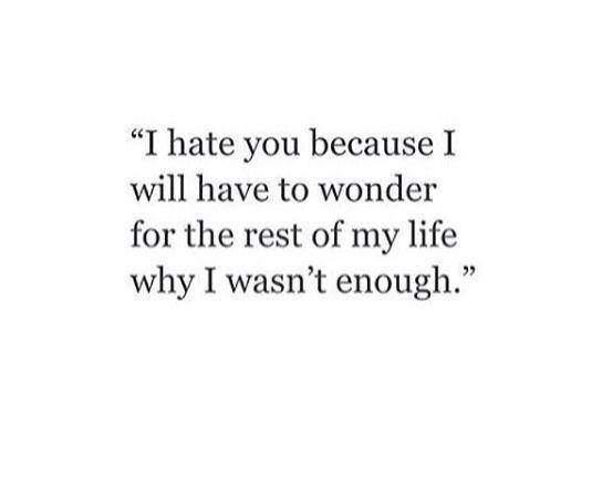 Have to wonder.