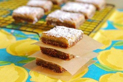 Lemon Biscoff Bars | Tasty Kitchen: A Happy Recipe Community!