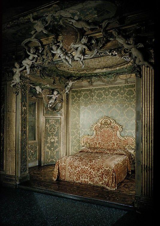 Cau0027Sagredo Hotel / Venice | Venice | Chambre à Coucher Royale, Maison,  Venise