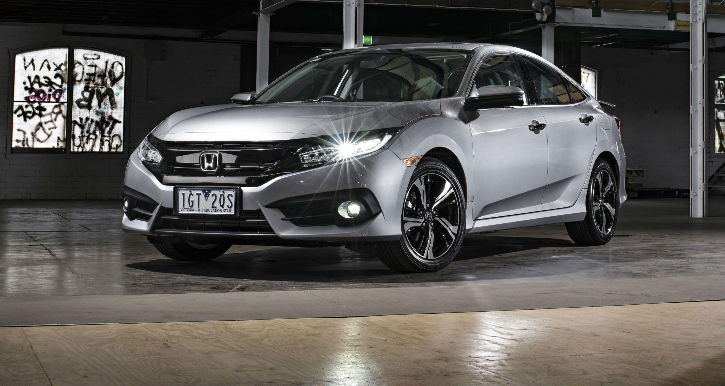 2016 honda civic rs Google Search Honda civic sedan