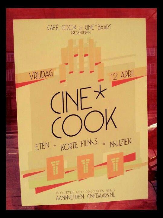 Cine*Cook