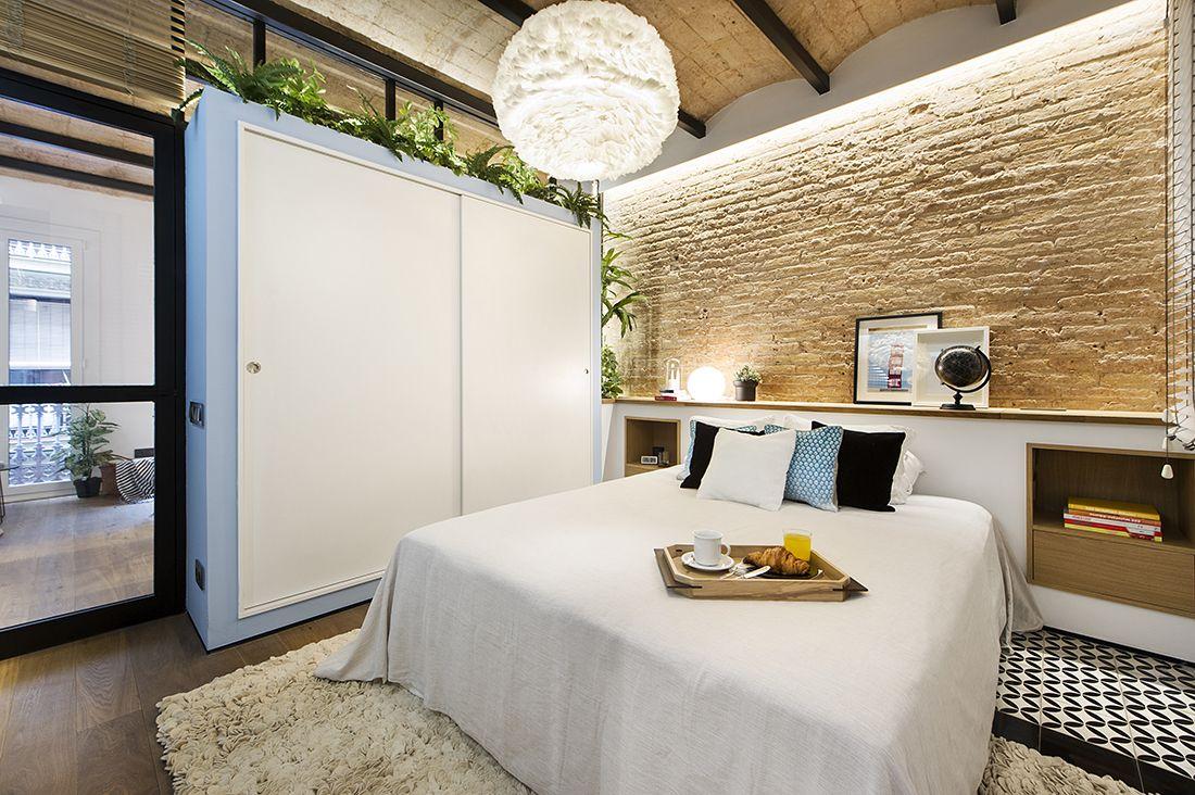 Mooi appartement met een strand thema | City beaches, Bedrooms and ...