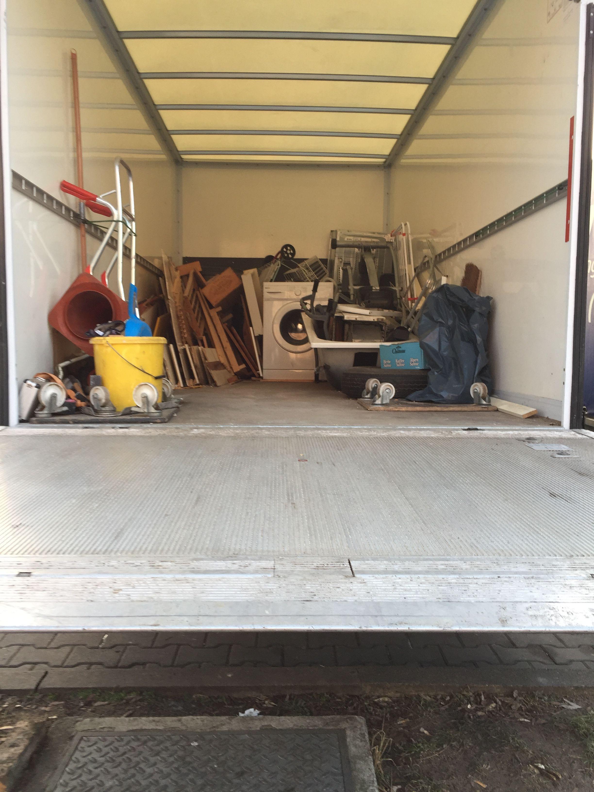 http://pgj.cc/nDjH4D Berlin Recycling Pauschal ab80€ Eildienst ...
