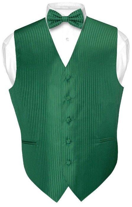 New Vesuvio Napoli Kid/'s Boy/'s Woven Clip On Pre-tied Necktie Size 14 Black