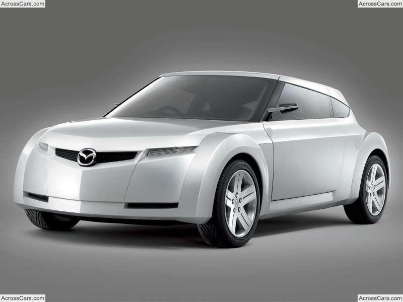 Mazda Kusabi Concept 2003 Cars Pinterest Mazda And Cars